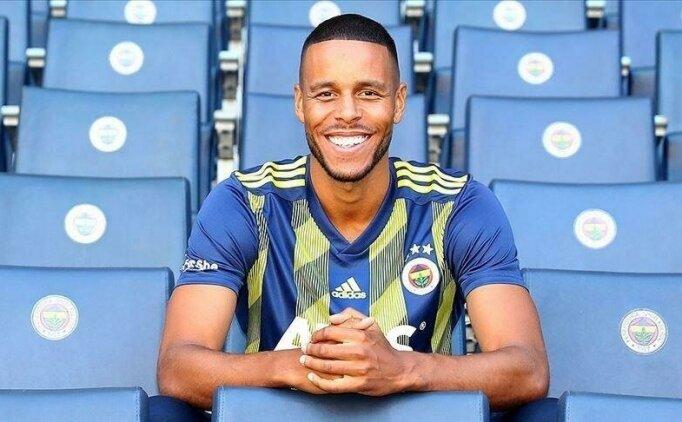 Zanka: 'Ne olacağına Fenerbahçe karar verecek'