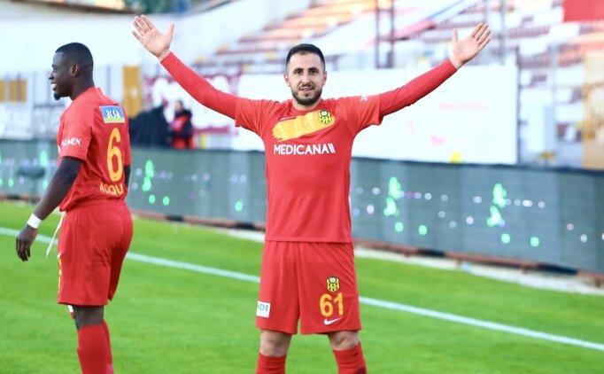 Zeki Yavru, Giresunspor'a imza attı