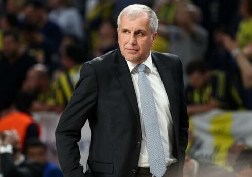 Sırplar duyurdu: 'Zeljko Obradovic, Partizan'da!'