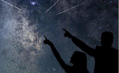 Geminid Meteor Yağmuru nedir? Geminid Meteor Yağmuru ne zaman olacak? Google'den Doodle