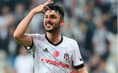 Fenerbahçe'de Yanal'ın ilk hedefi Tolgay Arslan