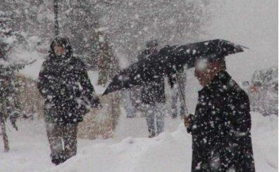 İstanbul'da okullar tatil mi bugün? İstanbul'da okullar için kar tatili açıklandı mı?
