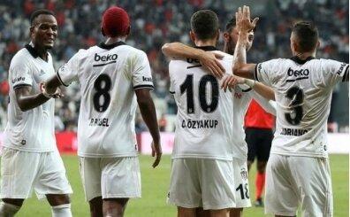 Beşiktaş Malmö maçı ne zaman hangi kanalda saat kaçta? Beşiktaş Malmö maçı bilgileri