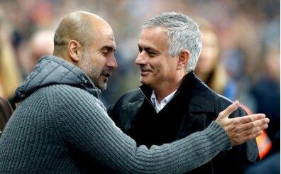 Guardiola: 'Mourinho'nun yanındayım'