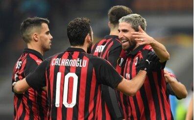 UEFA, AC Milan kararını resmen açıkladı