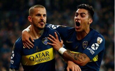 Arsenal, Boca'nın genç yıldızı Pavon'a kancayı taktı