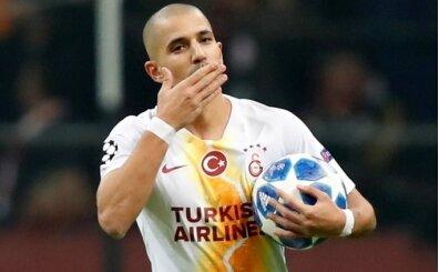 Galatasaray Avrupa Ligi'nde