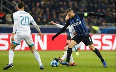 Inter, PSV'ye takıldı! Şampiyonlar Ligi'nden oldu