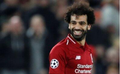 Liverpool'u Salah taşıdı, Alisson tuttu!