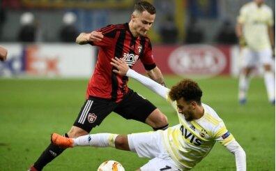 Fenerbahçe'nin genç ismi: 'İnşallah uzun süre oynarım'