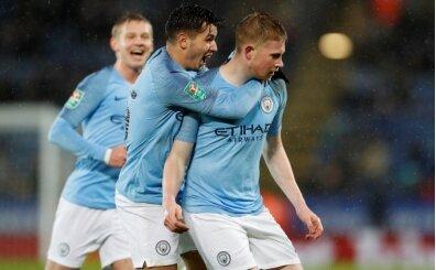 Çağlar kaçırdı, Manchester City turladı