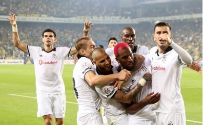 Beşiktaş'ta dev zirve! Orman, Babel, Adriano, Oğuzhan...