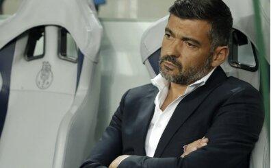 Sergio Conceiçao: ''İstanbul'a kazanmak için geldik''
