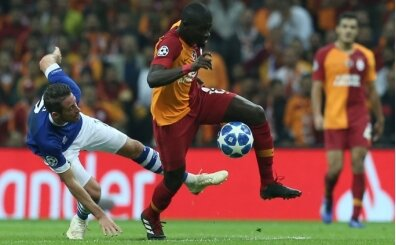 Galatasaray Avrupa'da ilk peşinde...