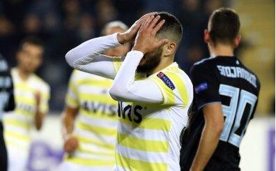 Güntekin Onay: ''Fenerbahçe için zor eşleşme''