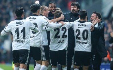 Beşiktaş'ta düğmeye basıldı; 2. FEDA devri