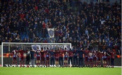 Trabzonspor'dan 8 yıl sonra bir ilk! Devleri solluyor..
