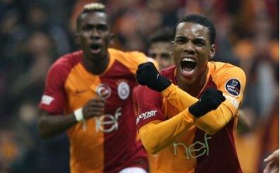 Galatasaray, Benfica karşısında önde!
