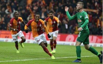 Galatasaray kötü gidişi durdurma peşinde