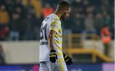 Fenerbahçe'de futbolcular isyan etti: 'Tek suçlu biz miyiz?'