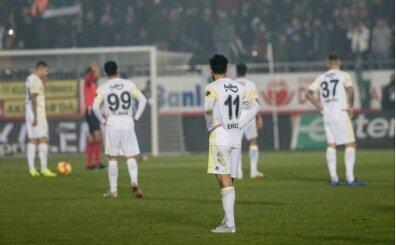 Fenerbahçe tarihinde bir ilki yaşıyor