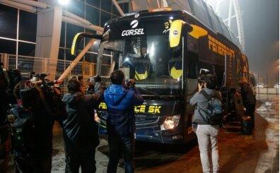 Ali Koç'tan otobüse binenler listesi, tek tek seçti
