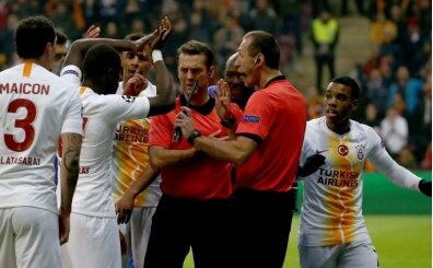 Galatasaray, Şampiyonlar Ligi'ni paraya çeviremedi