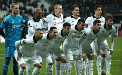 Beşiktaş'ta transfer operasyonu