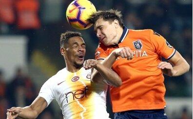 Galatasaray'da sorunun adı: 'Büyük maç'