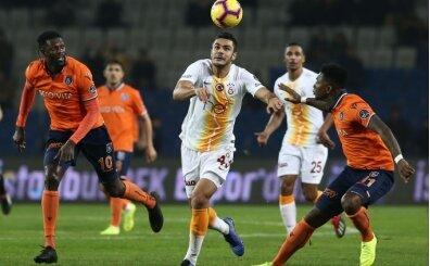 Galatasaray evinde Keçiörengücü'nü ağırlıyor