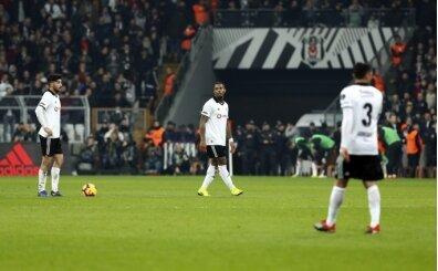 Beşiktaş, son 12 yılın en kötüsü!