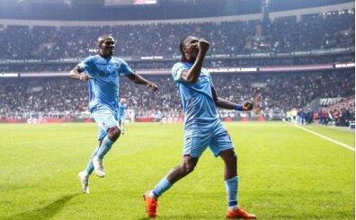 Trabzon basınında Beşiktaş derbisi üzüntüsü