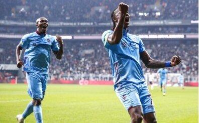Trabzonspor'un konuğu Sivas Belediyespor