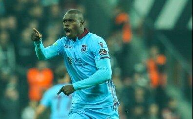 Trabzonspor, '82' hafta sonra bir ilki yaşadı
