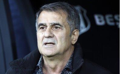 Şenol Güneş'ten Pepe ve ayrılık sözleri!
