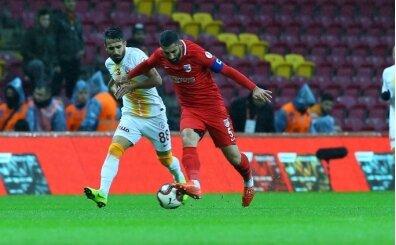 Galatasaray, gençleriyle turladı