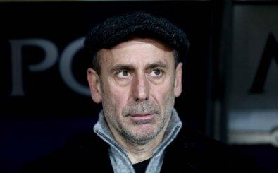 Abdullah Avcı: 'Türkiye Kupası hedeflerimizden biri'