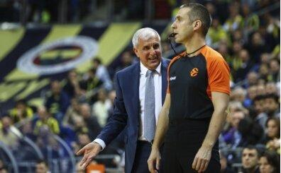 Zeljko Obradovic: 'İkinci yarıda değişen şey...'