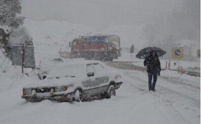 Ankara'da okullar tatil mi bugün? Ankara'da okullar için kar tatili açıklandı mı?