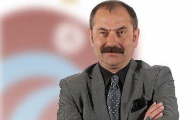 Trabzonspor cephesinden GS Store olayıyla ilgili özür