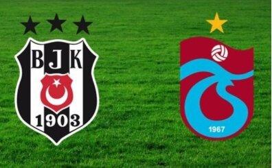 Beşiktaş Trabzonspor maçı saat kaçta hangi kanalda? BJK TS maçı bilet fiyatları ne kadar?