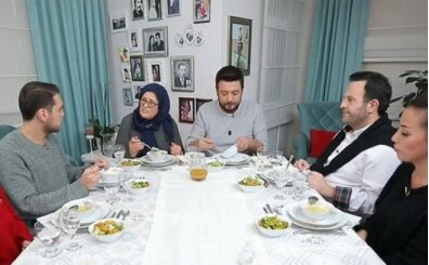 Yemekteyiz haftanın birincisi kim oldu? (14 Aralık) İşte Yemekteyiz birincisi