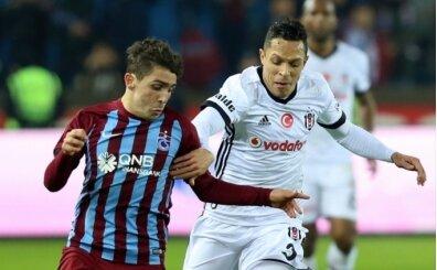 Beşiktaş, sahasında Trabzonspor'u konuk ediyor
