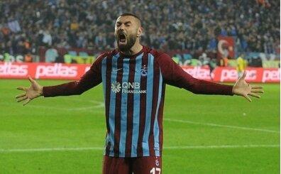 Burak Yılmaz olmazsa, Beşiktaş'ın alacağı golcü