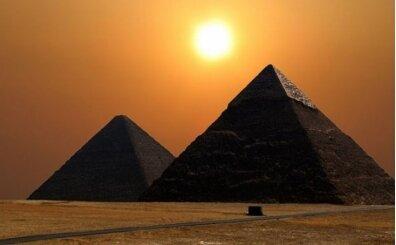 Mısır'da piramitte seks videosu ortaya çıktı! Andreas Hvid kimdir?