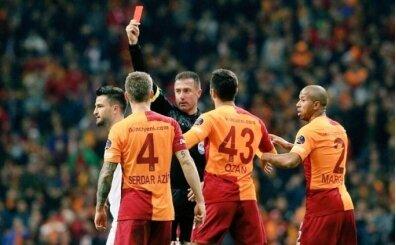 UEFA'dan Hüseyin Göçek'e kritik maç!