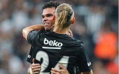 Beşiktaş, Pepe'nin transferi için kararını verdi