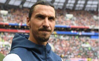 Zlatan Ibrahimovic: 'Messi, Florentino Perez ile yarışıyor!'