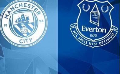 Manchester City Everton canlı izle hangi kanalda? Cenk Tosun oynuyor mu?