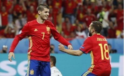 Alba: 'Morata fantastik biri ama gelirse...'
